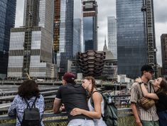 Amazon's Tax Breaks and Incentives Were Big. Hudson Yards' Are Bigger.