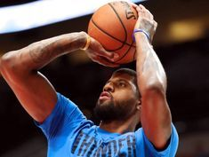 Thunder's George rips 'bad officiating' after defeat