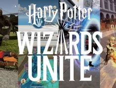 Niantic's Harry Potter: Wizards Unite is a sorcerous smorgasbord for the Pokémon GO generation