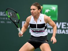 Osaka, Halep sent packing from Indian Wells