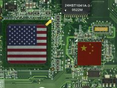 Study tracks China's 'startling' challenge to America in artificial intelligence research