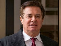 Paul Manafort charged in New York with mortgage fraud and other New York state crimes