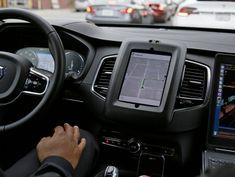 SoftBank and Other Investors May Buy $1 Billion Stake in Uber's Self-Driving Cars