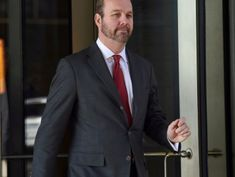 Ex-Trump aide continues to cooperate: Court filing