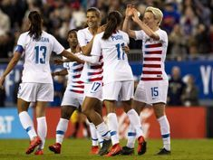 U.S. Soccer Federation defends support for women's team after lawsuit