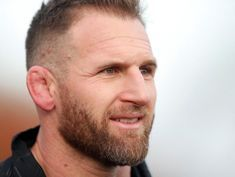All Blacks captain Read urges support for Muslim community after shooting