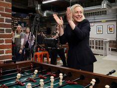 'I'm running for president': NY Sen. Kirsten Gillibrand announces 2020 run
