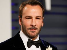 Tom Ford Takes on American Fashion