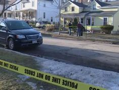 Female prosecutor murdered in Wisconsin