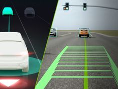 Mobileye CEO clowns on Nvidia for allegedly copying self-driving car safety scheme