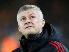 Soccer: Solskjaer named permanent Manchester United manager