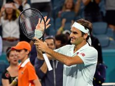 Federer beats Anderson to set up generation clash with Shapovalov