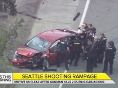 Tech worker charged in fatal Seattle rampage claims he was playing Xbox, drinking, blacked out and doesn't remember anything