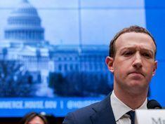 Facebook's Mark Zuckerberg calls for more government regulations in op-ed