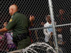 'Start Here': Trump's latest border screed, Dems ponder Biden, Brexit still Brexit