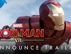 Seattle-area game studio behind 'Republique' flies 'Iron Man VR' onto PlayStation VR in 2019