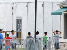 US wants 2 years to ID migrant kids separated from families