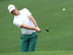 Golf: Rose ticks all the boxes for a Green Jacket at 83rd Masters