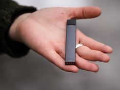 Juul launches a pilot program that tracks how Juul devices get in the hands of minors
