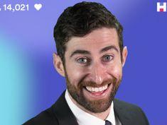 HQ Trivia replaces Quiz Daddy Scott Rogowsky