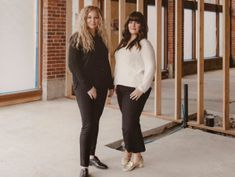 New female-focused co-working spaces crop up in Seattle to take on The Riveter