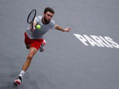 ATP roundup: Three French players in semis in Morocco