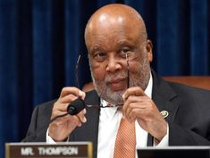 No legal way to release immigrants into 'sanctuary cities': Rep. Bennie Thompson