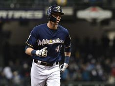 MLB roundup: Yelich (3 HRs, 7 RBIs) keeps torturing Cards