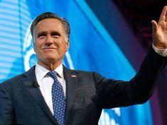 Mitt Romney 'sickened' by 'dishonesty' of Donald Trump after reading Mueller report
