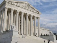 Supreme Court takes on LGBT employment discrimination
