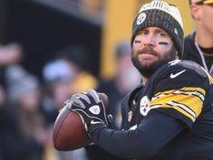 Steelers eye Roethlisberger extension before draft: REPORT