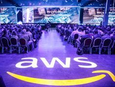 AWS revenue approaches $8 billion in Q1, up 41 percent compared to last year