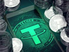 Brief: Tether And Bitfinex Legal Imbroglio Tanks Bitcoin Price By 5.8% In Minutes