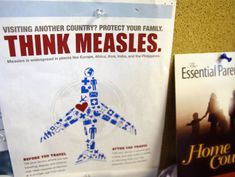 Hundreds under quarantine at 2 major universities after measles scare