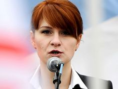 Maria Butina, accused Russian agent, sentenced to 18 months in prison, deportation
