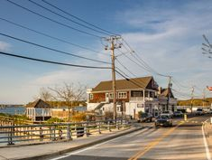 Airbnb Backlash: Island Oasis Dreads Becoming Hamptons Hotbed