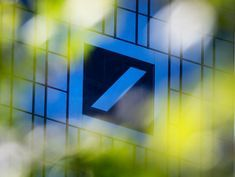 DealBook Briefing: How Deutsche Bank Dealt With Demands for Trump Records