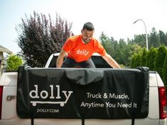 Peer-to-peer on-demand moving startup Dolly raises $7.5M to expand internationally