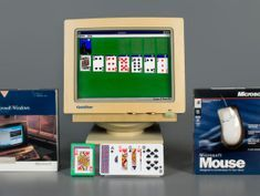 'Microsoft Solitaire,' which debuted on Windows 3.0 in 1990, inducted into Video Game Hall of Fame
