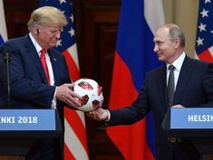 Trump and Putin discussed Mueller report, Venezuela and North Korea in phone call