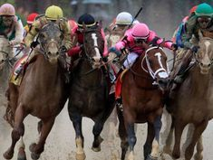 Country House wins at Kentucky Derby after 1st on-track DQ in race's history