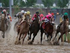 Horse racing-Owner of disqualified Maximum Security to appeal Kentucky Derby result: NBC