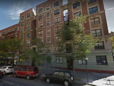 6 dead, including 4 children, in Harlem blaze