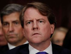 'Start Here': McGahn can't share notes, Barr faces contempt, Uber drivers to strike