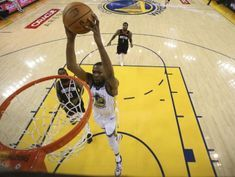 Warriors' title defence gets tricky after Durant injury