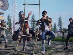 Tencent's new alternative to PUBG is already topping the revenue chart