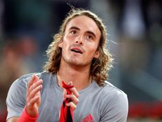Tsitsipas comes of age to beat Nadal and reach Madrid final