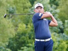Golf: Kang rallies to win maiden title in Dallas