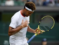 ATP Roundup: Tsonga escapes with win in DC