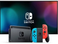 Nintendo Switch growth continues as aging rivals Sony PS4 and Microsoft Xbox One stagnate